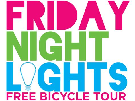 friday lights free friday lights windsoreats planning new bike tour