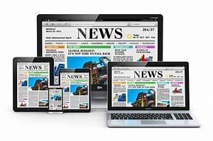 Starting a News Website? - Bondware