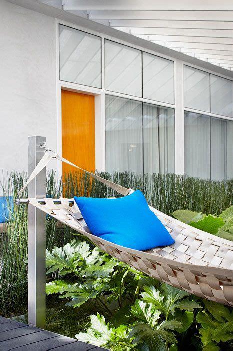 seatbelts   hammock austin hotels modern outdoor sofa