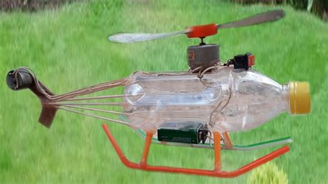 Electric Helicopter Motor by How To Make An Electric Helicopter Motor Simple Ha