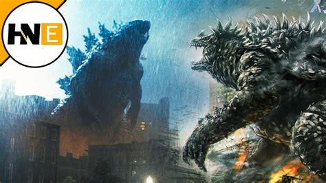 Is Anguirus In Godzilla King Of The Monsters Trailer 2