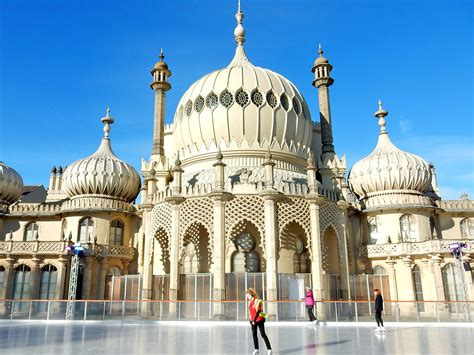 Things to do in Brighton with Curious About Brighton