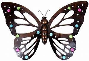 Giant Butterfly Decorations