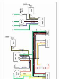 File  Wiring Diagram Suzuki Thunder 125