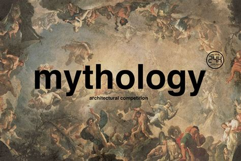 24h Competition 15th Edition - Mythology - Open Call ...