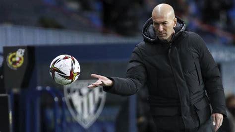 23 июня 1972, марсель, франция). Real Madrid - La Liga: MARCA Survey: Real Madrid fans believe Zidane's time is coming to an end ...