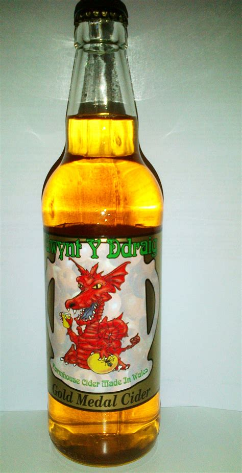 drink of the month diodydd cymru drinks wales