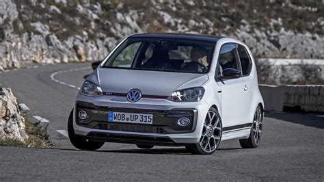 Vw Gti Comercial by Volkswagen Up Gti At The Col De Braus Top Gear