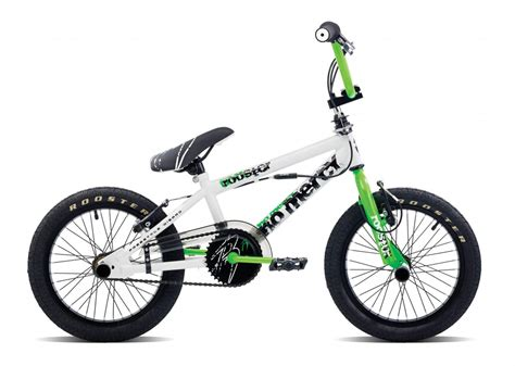 bmx für kinder 16 quot bmx kinder fahrrad 360 176 rotor freestyle pegs rooster