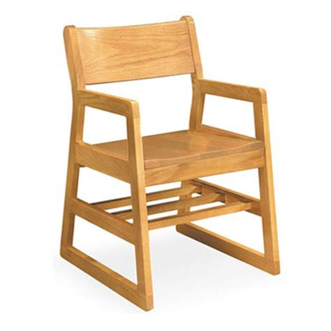 community calculus solid oak chairs