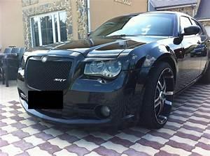 Jante Chrysler 300c : troc echange 300c touring srt design 2009 sur france ~ Melissatoandfro.com Idées de Décoration