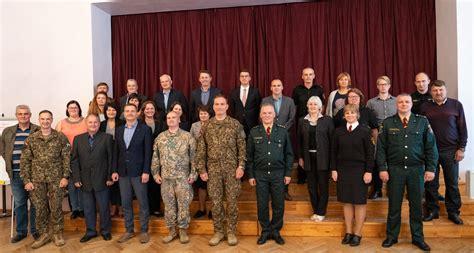 Vidzemē notiek civilo aizsardzības komisiju mācības ...