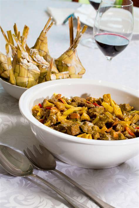 east timorese lamb  tamarind stew recipe sbs food