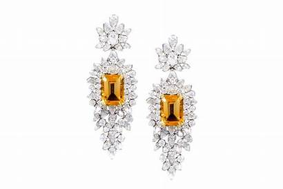 Jewelry Topaz November Jewellery Birthstones Citrine Katerinaperez
