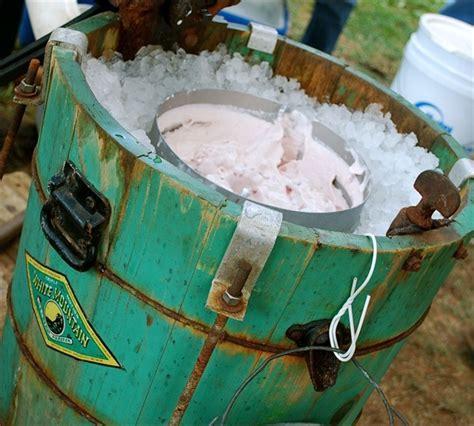 Real Homemade Ice Cream | A Small Blog