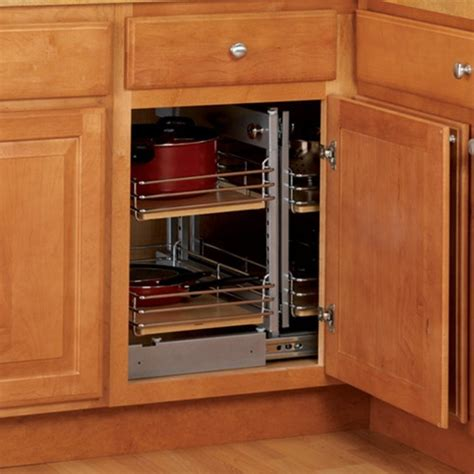 blind corner base cabinet pull out inspiring blind corner cabinet pull out 10 slide out base