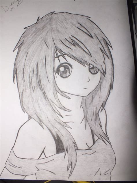 1000 Images About Anime On Anime Anime Sketches 1000 Images About Anime On