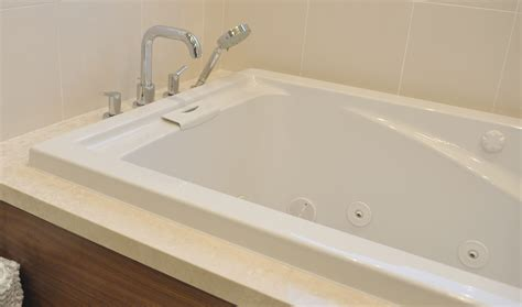 In Tub by Jetted Tub Fixer With A View