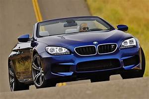 Used 2016 Bmw M6 Convertible Pricing