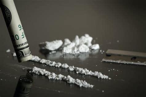 researchers block cocaine craving  addiction