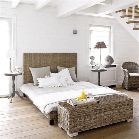 chambre rotin les jolis bouts de lit floriane lemarié