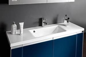 meuble sous vasque salle de bain faible profondeur salle With meuble salle de bain ikea faible profondeur