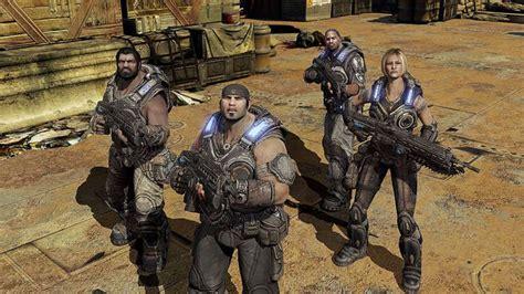 Gears Of War 3 Us Xbox 360 Cd Key Buy On Kinguin
