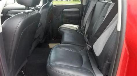 Sell Used 2004 Dodge Ram 1500 Slt Crew Cab Hemi 57l