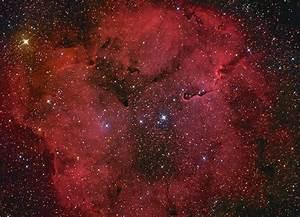 IC 1396 Nebula - Pics about space