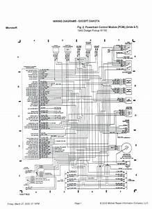 New Wiring Diagram For 1999 Dodge Ram 1500 Radio  Diagram  Diagramsample  Diagramtemplate