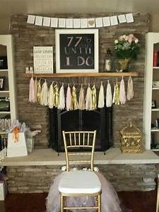 top 20 bridal shower ideas shell love oh best day ever With rustic wedding shower ideas