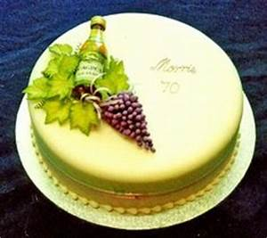 1000 Images About Birthday Cake N Coookie Ideas Grape