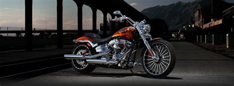 Harley Davidson Breakout Modification by 2014 Harley Davidson Fxsbse Cvo Breakout Pics Specs And