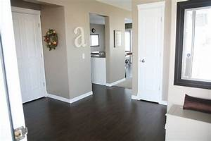 best paint color with dark wood trim google search With wall paint colors for light wood floors