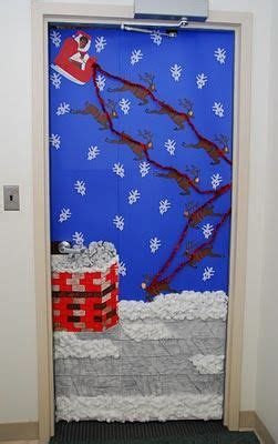 show me christmas decorations for an office door decorating contest winners keep in mind the company that i work at vse