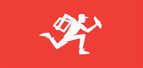 screeners express logo design   media