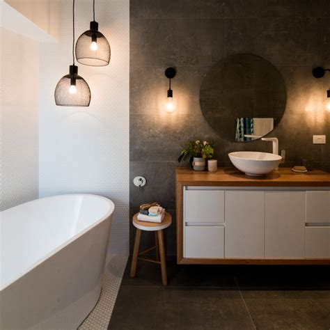 Tasmania  Contemporary  Bathroom  Hobart  By Imatech