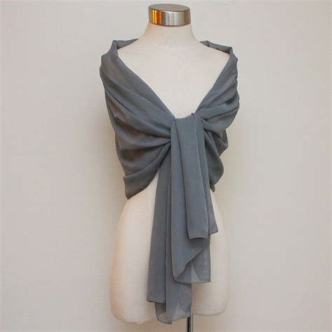 Luxe Pewter Chiffon Bridal Shawl Bridal Stole Pashmina By. Beach Wedding Dresses 2016. Designer Wedding Dresses Italy. Backless Wedding Dresses Winnipeg. Blue Themed Wedding Dresses. Vintage Wedding Dress Exhibition London. Best Celebrity Wedding Dresses Ever. Ivory Wedding Dress Blonde Hair. Beautiful Mermaid Wedding Dresses With Bling