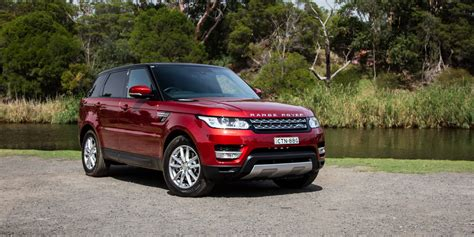 rang rover sport hse 2015 range rover sport hse review caradvice