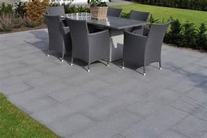 Terrassenplatten Granit Günstig : terrassenplatten naturstein kollektion ideen garten ~ Michelbontemps.com Haus und Dekorationen