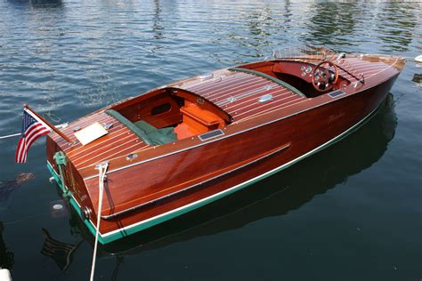 Wooden Runabout Boat Images by Classic Runabouts Images Search