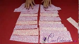 cours de couture comment coudre une jolie robe pour With patron de robe facile