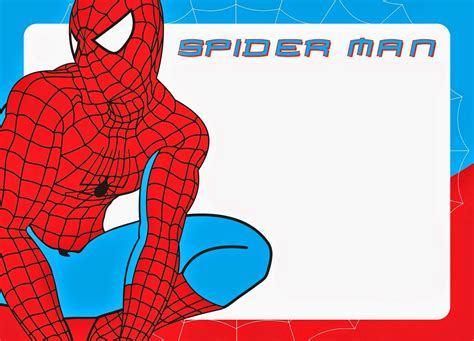 spiderman images     clipartmag