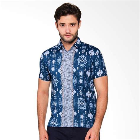 jual adiwangsa batik modern jual adiwangsa model slim fit modern baju kemeja batik