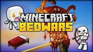 Bedwars04 Auf Dem Rewinside Server Neuer Name