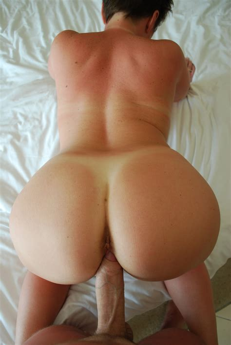Reverse Cowgirl Anal Milf