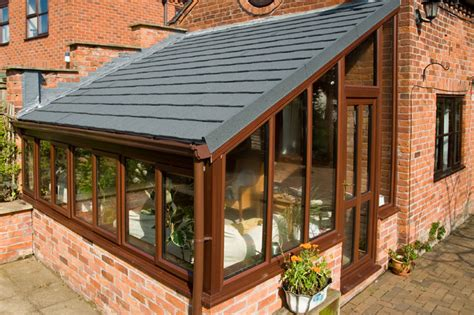 Learn To Roof : Guardian Conservatory Roofs Gloucester
