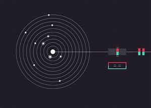 周回する惑星が音を奏でる「太陽系オルゴール」ウェブサイト|WIRED.jp