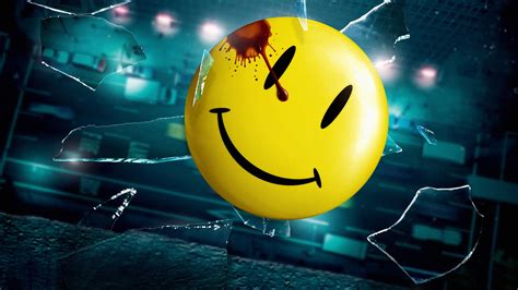 watchmen smiley wallpapers hd wallpapers id