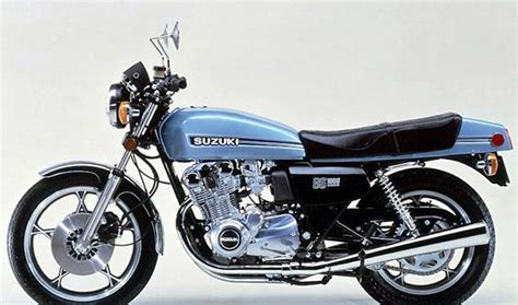 Gs1000 Suzuki by The Suzuki Gs1000 Classic Rides Of The Pre Pensioner